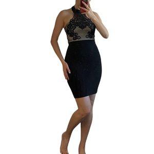 Lipsy NWOT cocktail dress